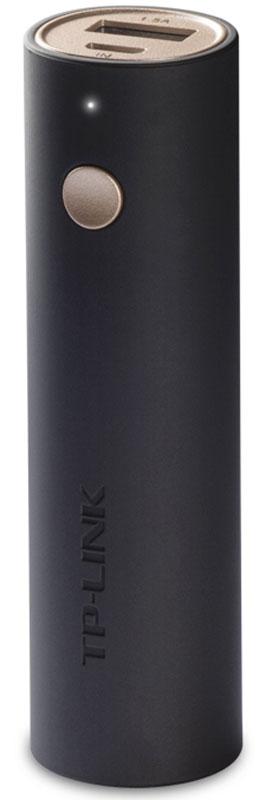 TP-Link TL-PBG3350, Black Gold внешний аккумулятор