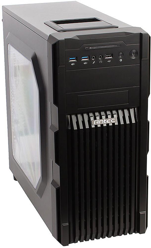 Antec GX200 Blue компьютерный корпус