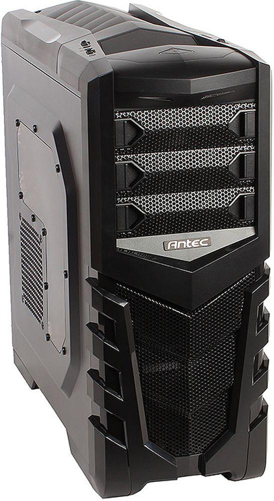 Antec GX505 Window Blue компьютерный корпус