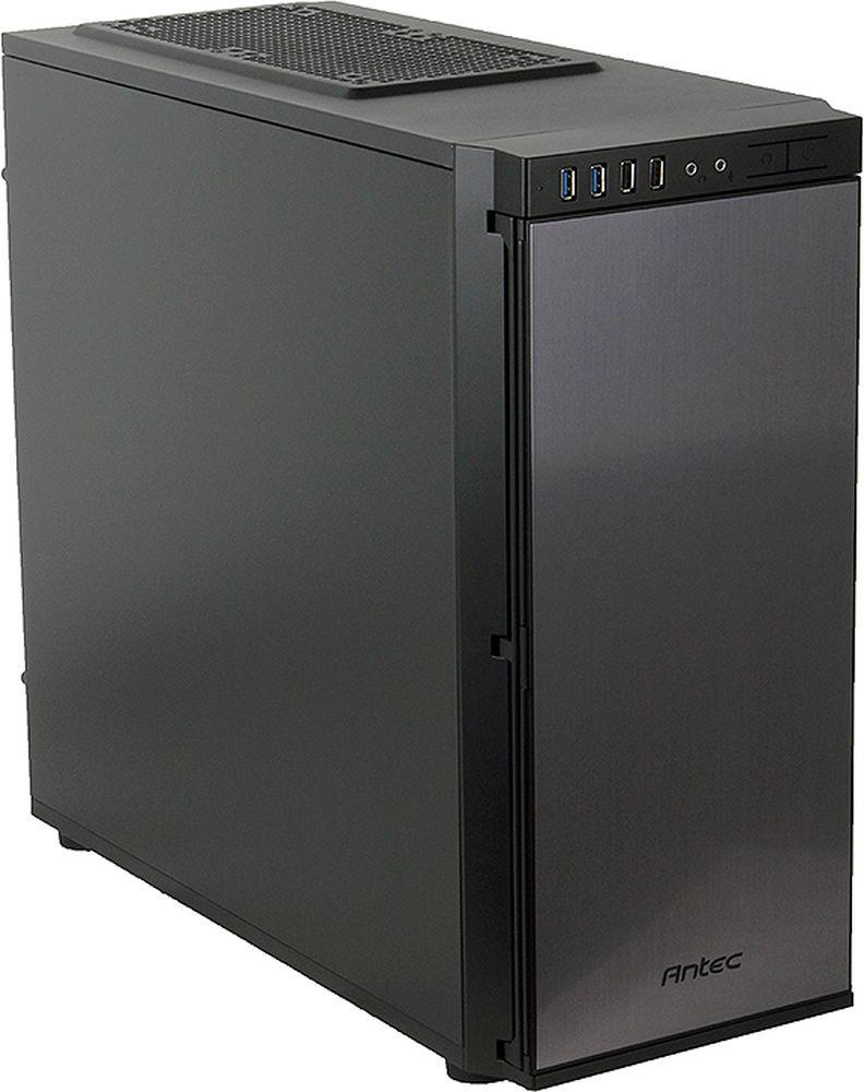 Antec P100 компьютерный корпус