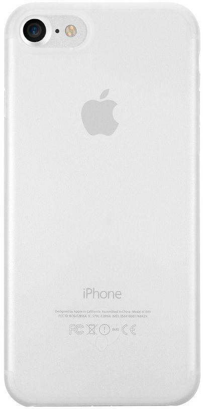 Ozaki O!coat 0.3 Jelly чехол для iPhone 7, TransparentOC735TR