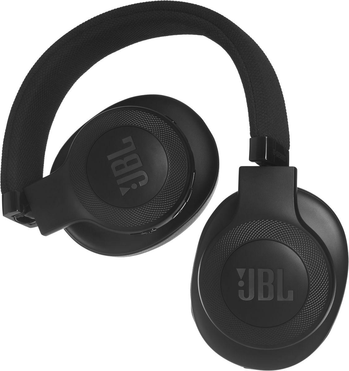 JBL E55BT, Black беспроводные наушникиJBLE55BTBLK