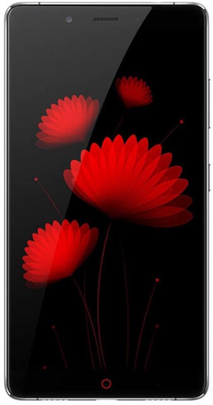 ZTE Nubia Z11 Max, GreyNX523J.4GB.GRZTE Nubia Z11 Max оснащен 6,0-дюймовым экраном, сканером отпечатка пальца, с помощью которого распознавание отпечатков пальцев происходит быстрее, чем когда-либо. Скорость и плавность фирменного интерфейса и требовательных к ресурсам игровых приложений обеспечивает производительная связка из процессора Snapdragon 652, 4 ГБ ОЗУ и адаптера Adreno 510. Телефон сертифицирован EAC и имеет русифицированный интерфейс меню и Руководство пользователя.