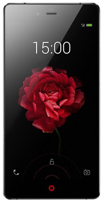 ZTE Nubia Z9 Max, BlackNX512J.BKZTE Nubia Z9 Max - элегантный смартфон с премиальным дизайном, экран которого позволяет профессионально работать с фотоснимками при ярком солнечном свете. Экран смартфона представлен 5,5-дюймовой IPS-матрицей, которая отличается высокой четкостью изображения и яркой цветопередачей под любым углом обзора. На таком экране одинаково удобно работать, читать книги, общаться с друзьями или смотреть фильмы. В смартфоне предусмотрен аудиочип, отвечающий за воспроизведение объемного 7,1-канального звука. Это позволяет использовать смартфон в составе самых производительных стереосистем и получать на выходе четкое звучание без помех. Один из самых современных процессоров Qualcomm Snapdragon 615 значительно расширяет возможности связи, графики и производительности. Смартфон обладает слотом для установки двух сим-карт - разделяйте личные и рабочие звонки, выбирайте удобные тарифы в поездках и пользуйтесь интернетом независимо от вашего местонахождения. ...