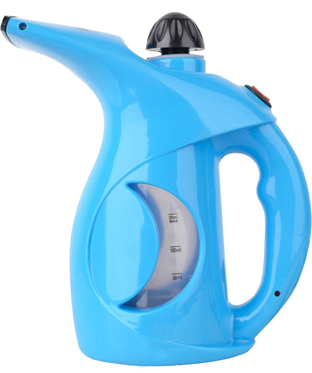 Irit IR-2312, Blue отпариватель 79 02179