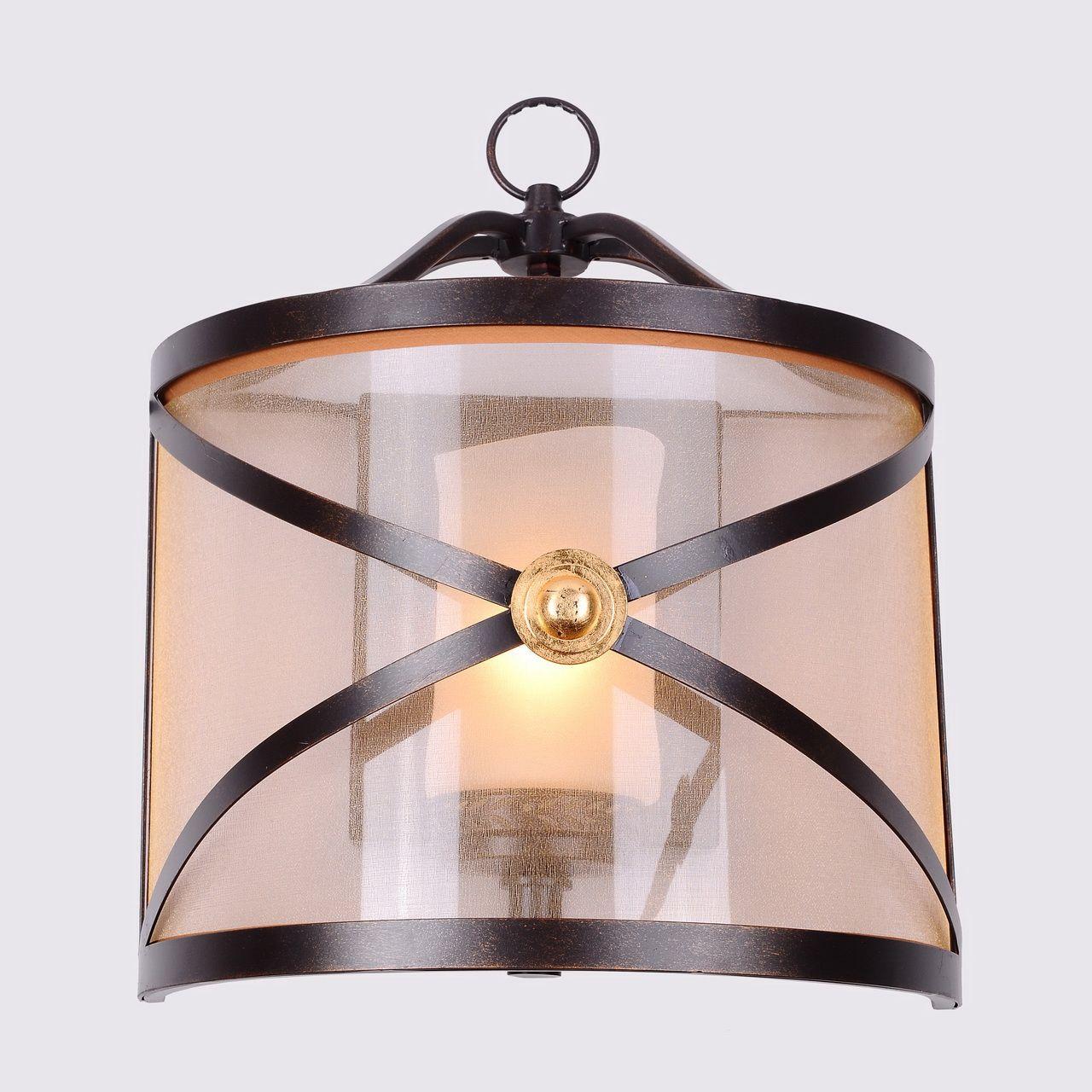 Светильник настенный Favourite Capella, 1 х E27, 40. 1145-1W1145-1W