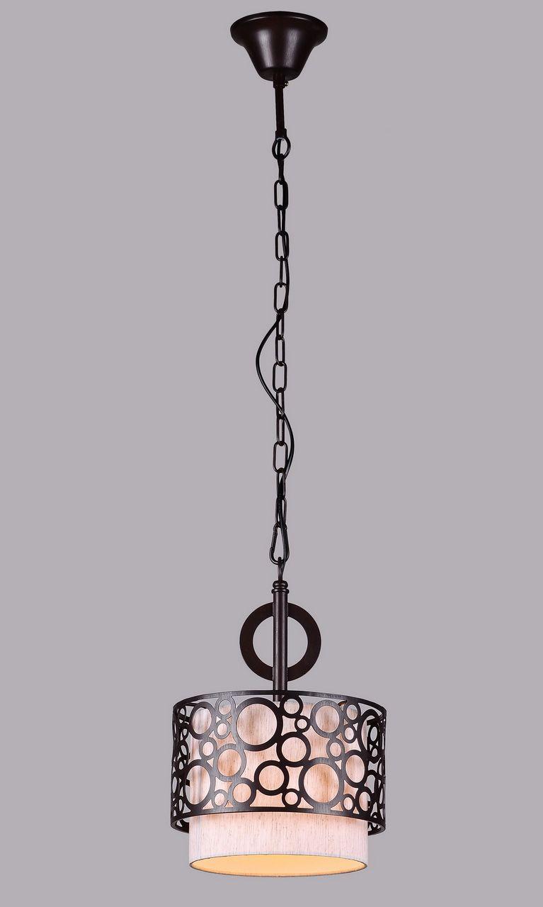 Светильник подвесной Favourite Bungalou, 1 х E14, 40. 1146-1P1146-1P