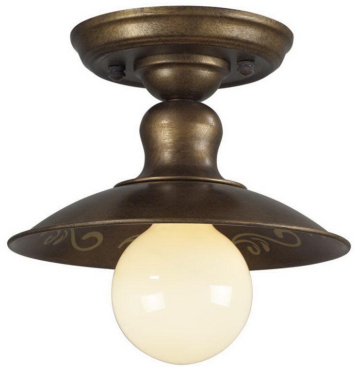 Светильник потолочный Favourite Magrib, 1 х E27, 60W. 1214-1U1214-1U
