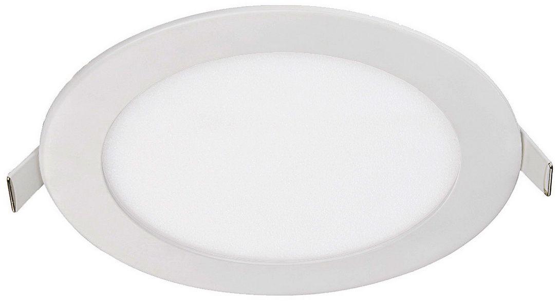 Светильник встраиваемый Favourite Flashled, 12 х LED, 1. 1341-12C1341-12C