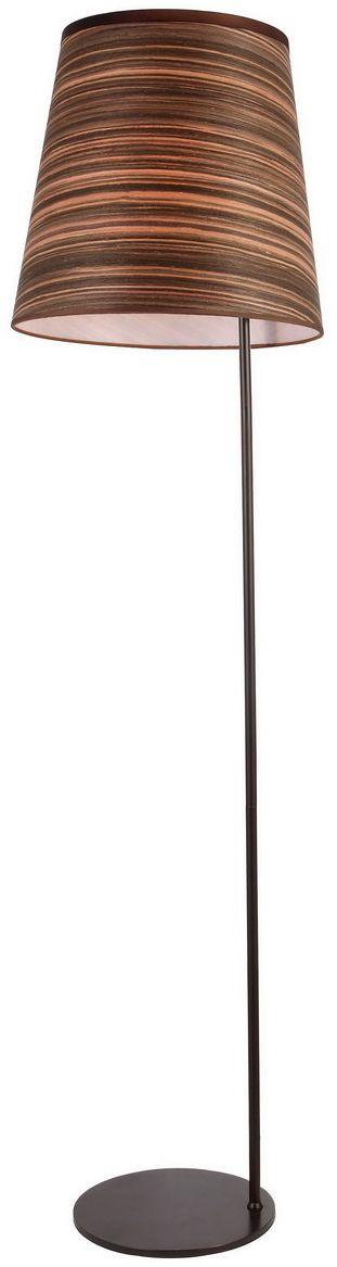 Торшер Favourite Zebrano, 1 х E27, 25. 1356-1F торшер favourite zebrano 1355 1f