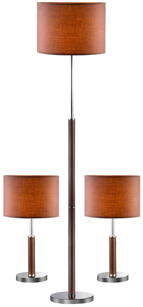 Набор светильников Favourite Super-set, 3 х E27, 60. 1427-SET1427-SET