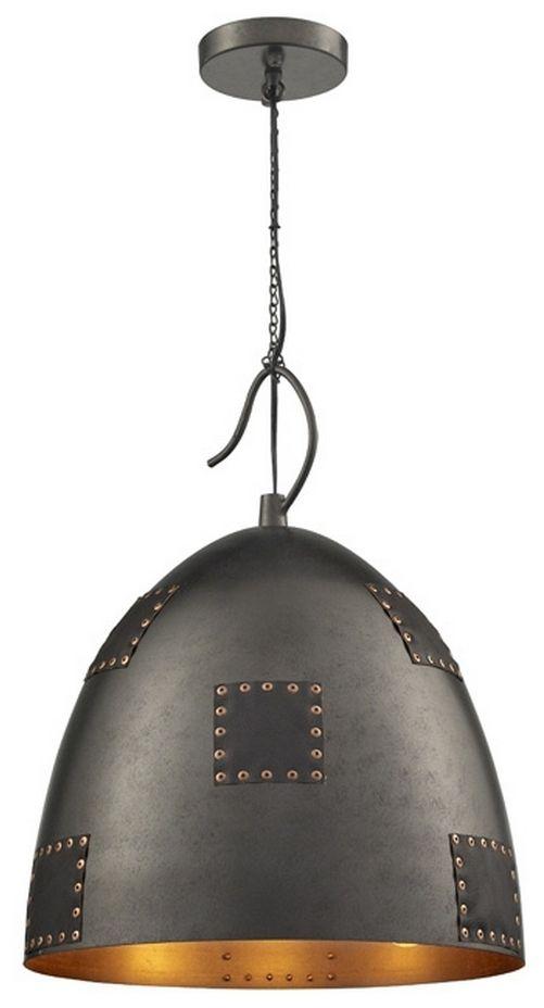 Светильник подвесной Favourite Kochtopf, 3 х E27, 60. 1510-3P1510-3P