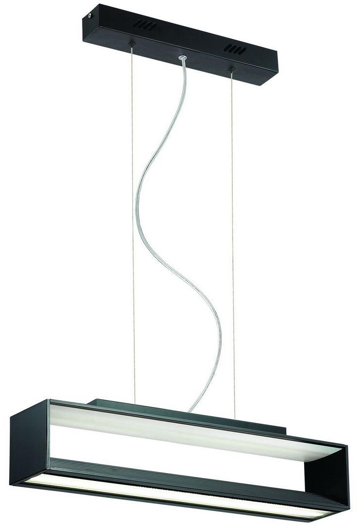 Светильник подвесной Favourite Rechteck, 6 х LED, 6. 1530-6P1530-6P