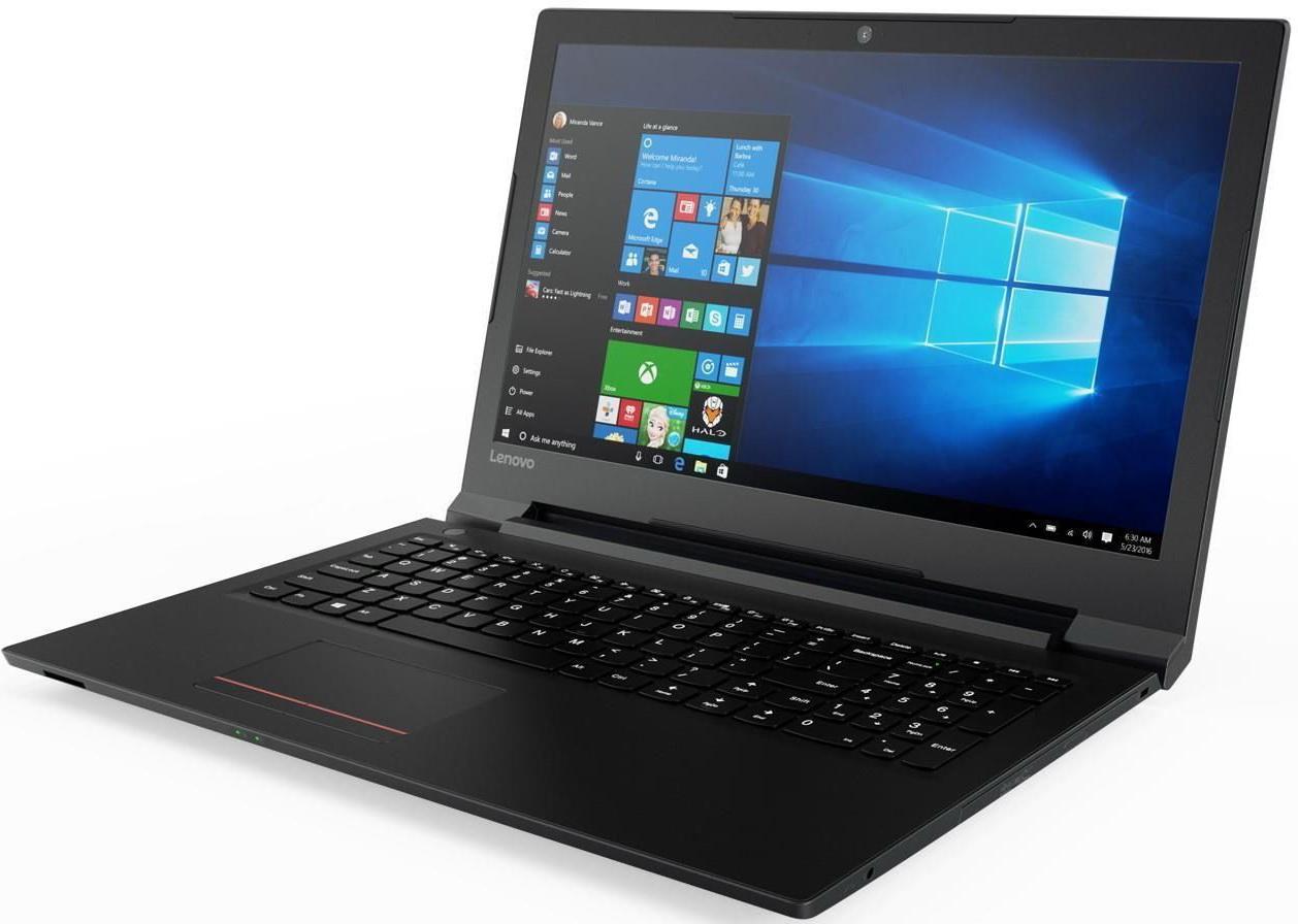 Lenovo IdeaPad V110-15ISK (80TL002XRK)80TL002XRKIntel Core i5 6200U 2300 MHz/15.6/1366x768/6Gb/1000Gb HDD/DVD-RW/Intel HD Graphics 520/Wi-Fi/Bluetooth/W10
