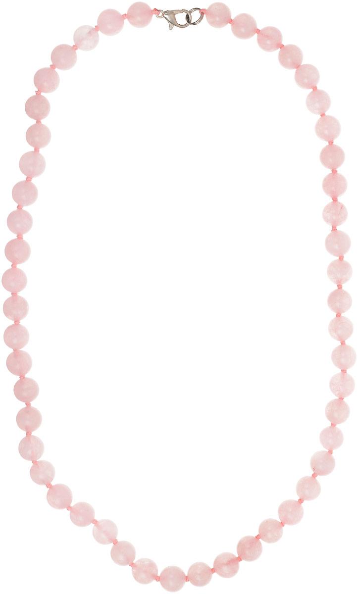 """Бусы Револю """"Классика № 8"""", цвет: розовый. НКР-1(8)-48-1у"""
