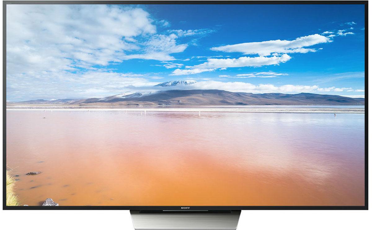Sony KD-75XD8505 телевизорKD-75XD8505Телевизор Sony KD-75XD8505 с поддержкой расширенного динамического диапазона (HDR) перевернет ваши представления о просмотре любимого контента. В сочетании с разрешением 4K Ultra HD поддержка расширенного динамического диапазона (HDR) при просмотре видео обеспечивают невероятное богатство деталей, естественную цветопередачу и контрастность, а диапазон яркости подсветки во много раз будет превосходить возможности телевизоров предшествующих моделей. В результате изображение получается более реалистичным и детализированным с яркими оттенками. Мощный 4K-процессор X1 обеспечивает потрясающее качество изображения независимо от того, что вы смотрите. Видеосигнал с любого источника — телевещание, диски Blu-ray, DVD и даже интернет-видео в 4K — проходит тщательный анализ и оптимизируется до разрешения 4K. Оцените поразительную четкость, реалистичные цвета и фантастический контраст изображения в 4K. Уникальная технология экрана TRILUMINOS позволяет...