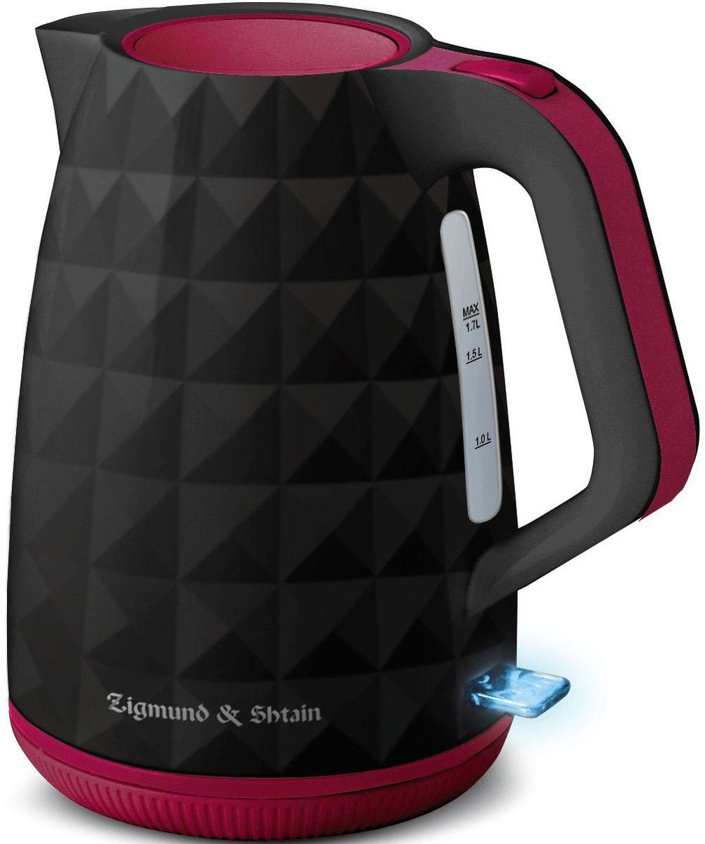 Zigmund & Shtain KE-620 электрический чайникKE-620