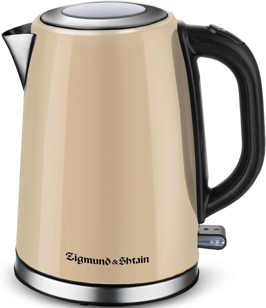 Zigmund & Shtain KE-717 электрический чайникKE-717