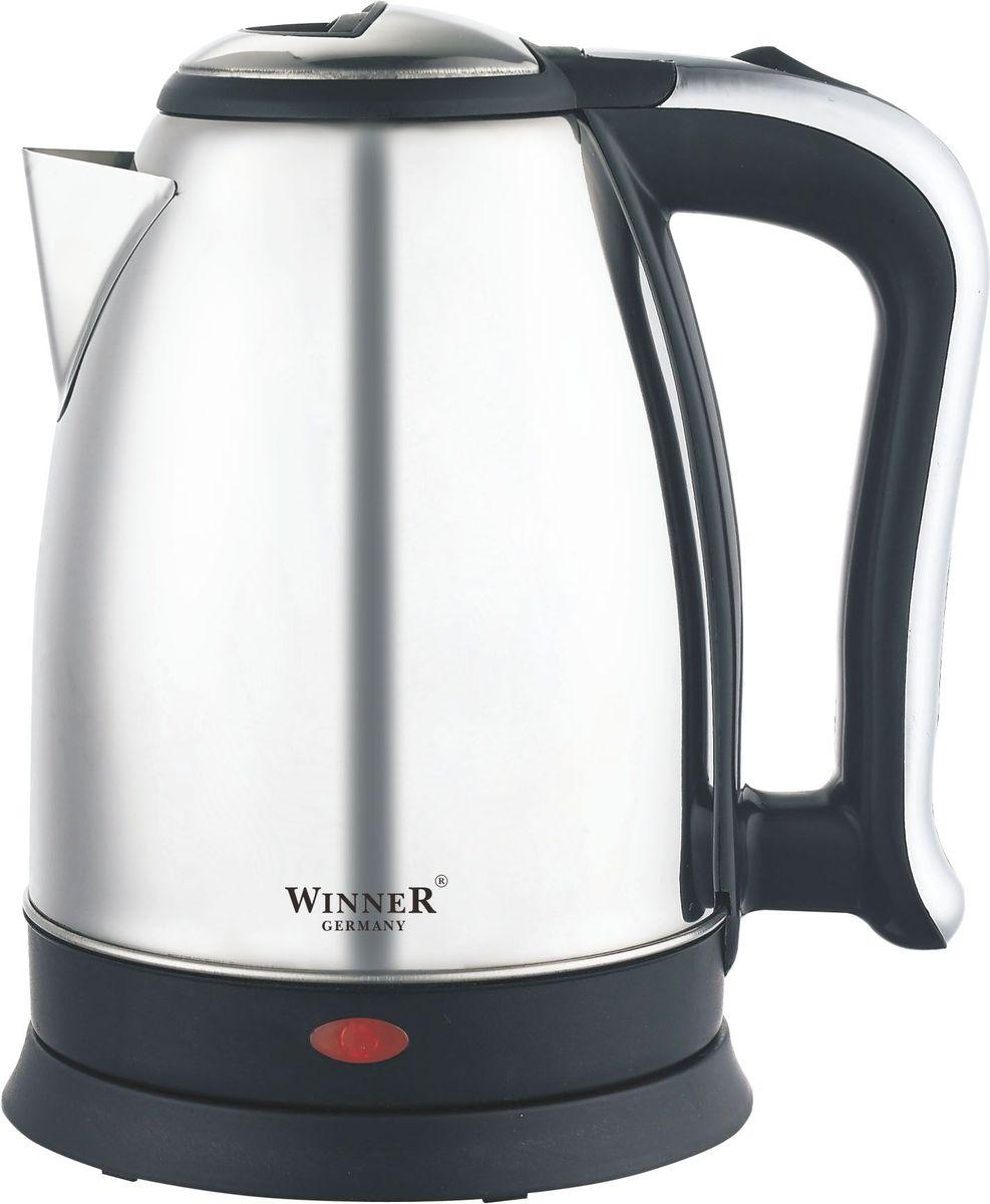 Winner Electronics WR-108 электрический чайник