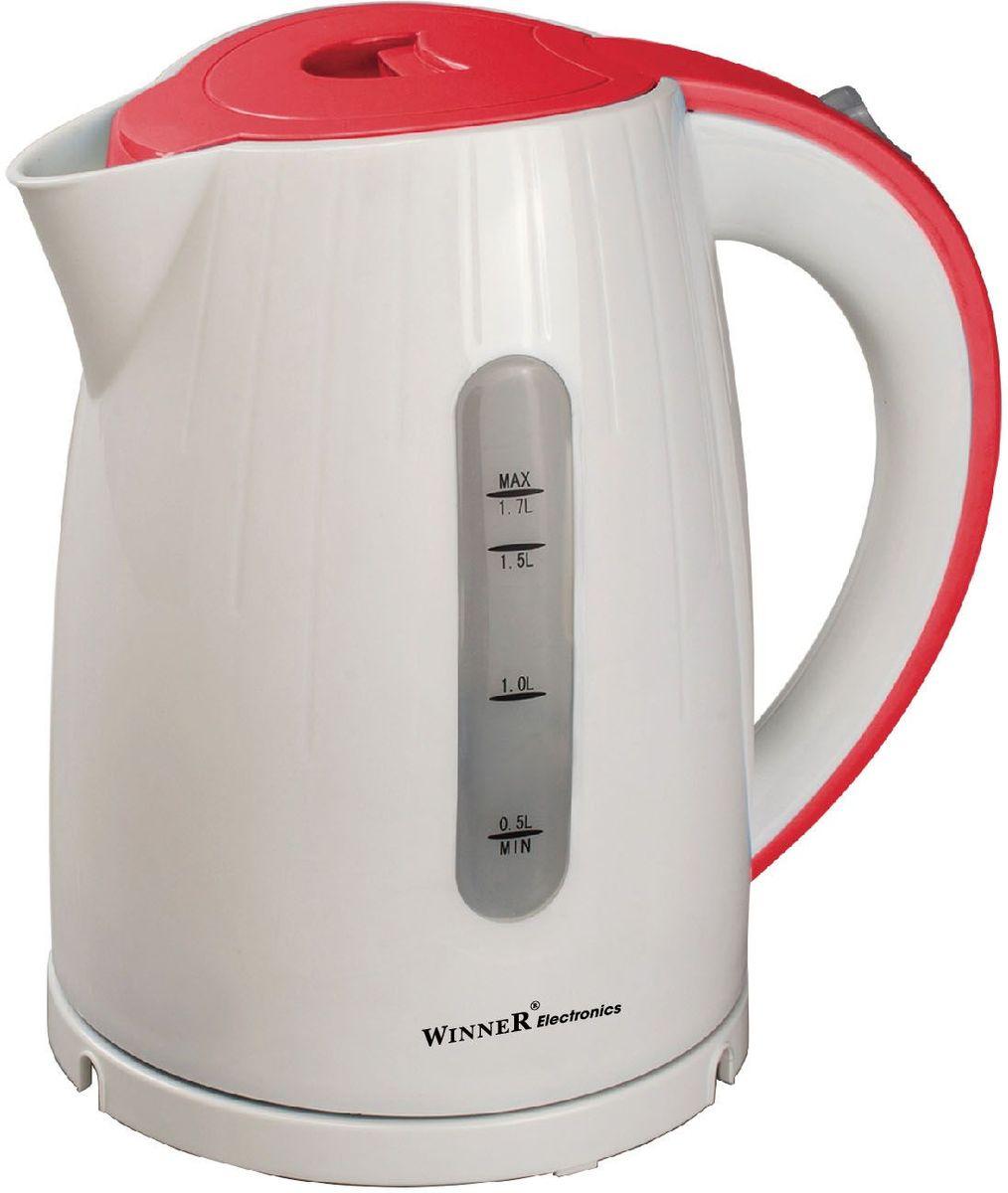 Winner Electronics WR-133 электрический чайник