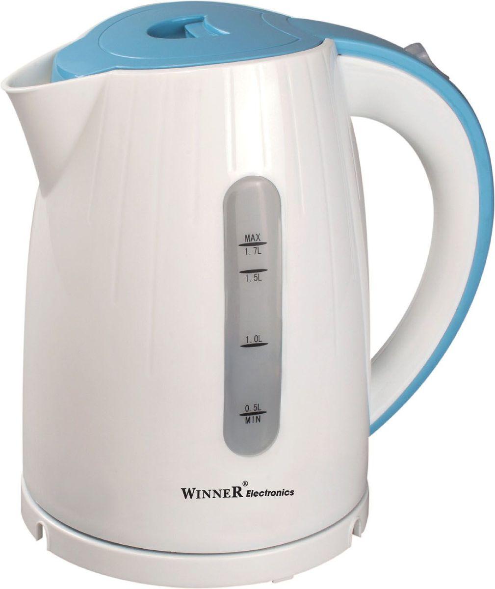 Winner Electronics WR-134 электрический чайник