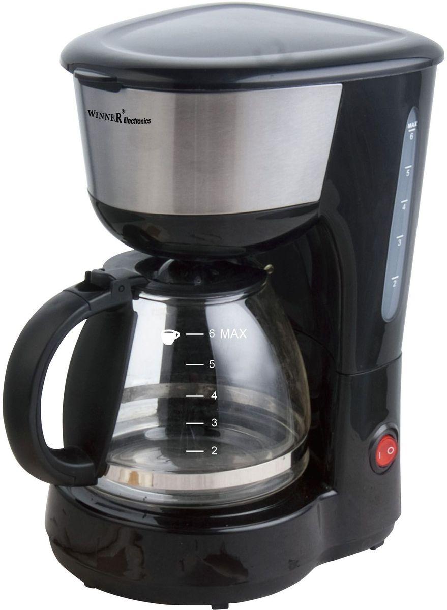 Winner Electronics WR-204 кофеварка