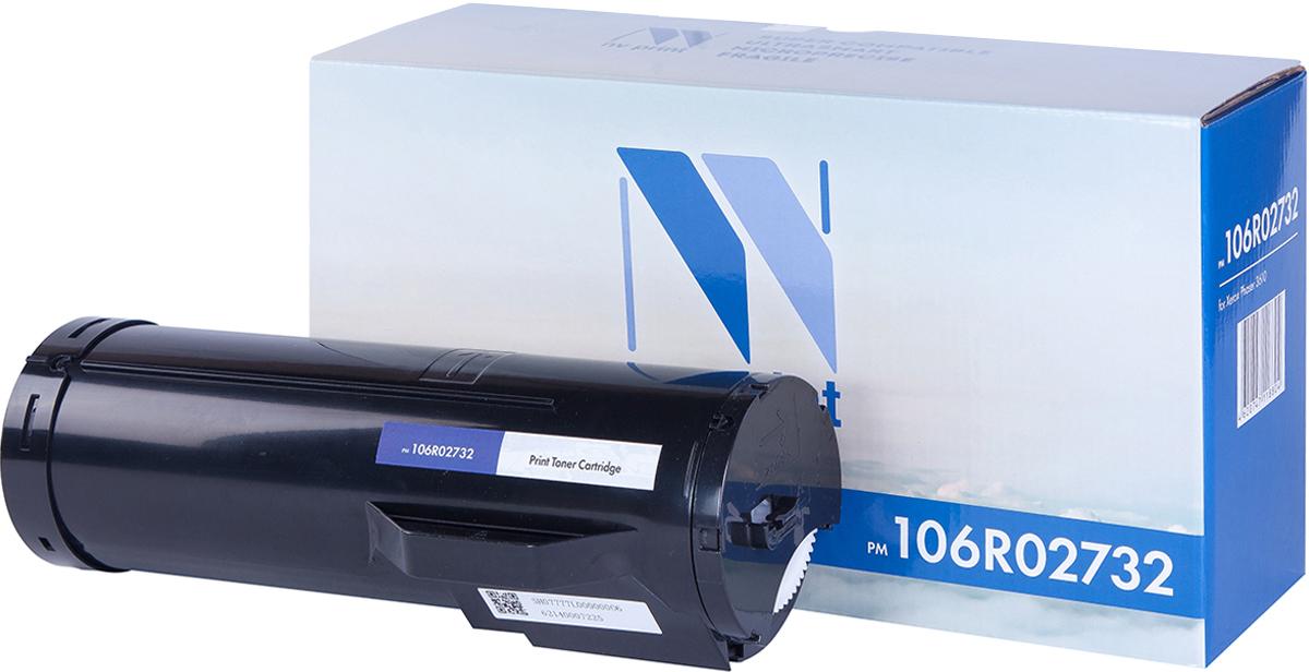 NV Print 106R02732, Black тонер-картридж для Xerox Phaser 3610/WC 3615NV-106R02732Совместимый лазерный картридж NV Print 106R02732 для печатающих устройств Xerox - это альтернатива приобретению оригинальных расходных материалов. При этом качество печати остается высоким. Картридж обеспечивает повышенную чёткость чёрного текста и плавность переходов оттенков серого цвета и полутонов, позволяет отображать мельчайшие детали изображения. Лазерные принтеры, копировальные аппараты и МФУ являются более выгодными в печати, чем струйные устройства, так как лазерных картриджей хватает на значительно большее количество отпечатков, чем обычных. Для печати в данном случае используются не чернила, а тонер.
