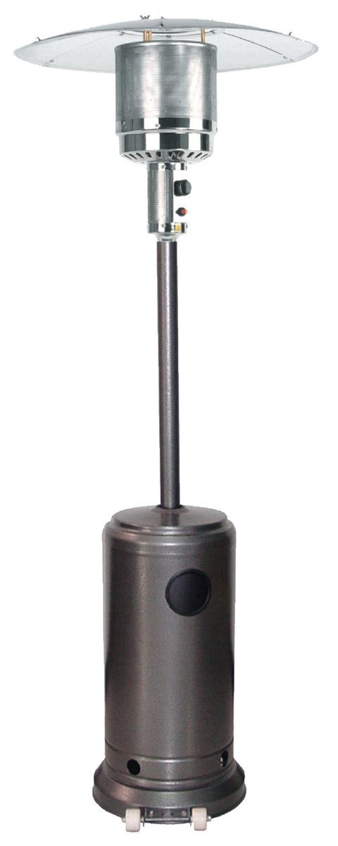Neoclima 09HW-A уличный обогреватель00000022207Уличный газовый обогреватель (форма Гриб) Neoclima, серый, 13 кВт