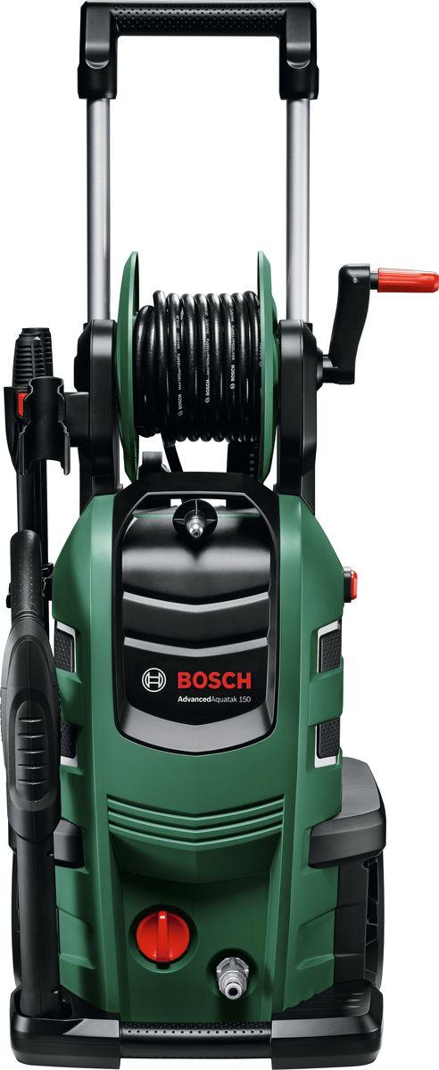 Минимойка Bosch AdvancedAquatak 150. 06008A7700