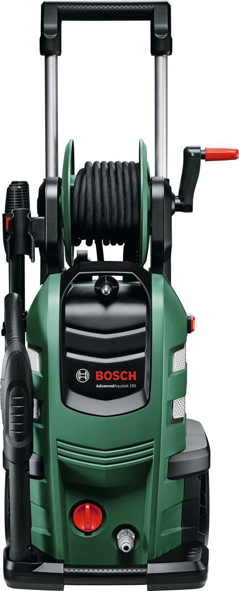Минимойка Bosch AdvancedAquatak 160. 06008A7800