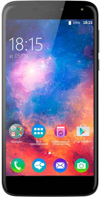 BQ 5520 Mercury LTE, Black46611167BQ представляет новый смартфон Mercury. Устройство с идеальным балансом между современными технологиями и роскошным исполнением. Батарея емкостью 3650 мАч - это долгие часы работы без подзарядки, а значит, полная свобода в передвижении и общении. За сохранность личных данных отвечает передовая технология Fingerprint или сканер отпечатков пальцев. Забудьте о кодах блокировки, теперь для доступа в смартфон понадобиться только рисунок на вашем пальце. BQ Mercury оснащен 5,5-дюймовым дисплеем с высоким разрешением. Благодаря технологии HD IPS цвета приобретают невероятную реалистичность и яркость отображения. Закаленное стекло с эффектом 2.5D дает дополнительную прочность смартфону, создавая ощущение объемности. В арсенале BQ Mercury две камеры с разрешением 8 и 13 Мпикс. Каждая из них способна сделать снимок хорошего качества вне зависимости от того, делаете вы портрет, селфи или панорамную съемку. Аппаратная начинка модели...