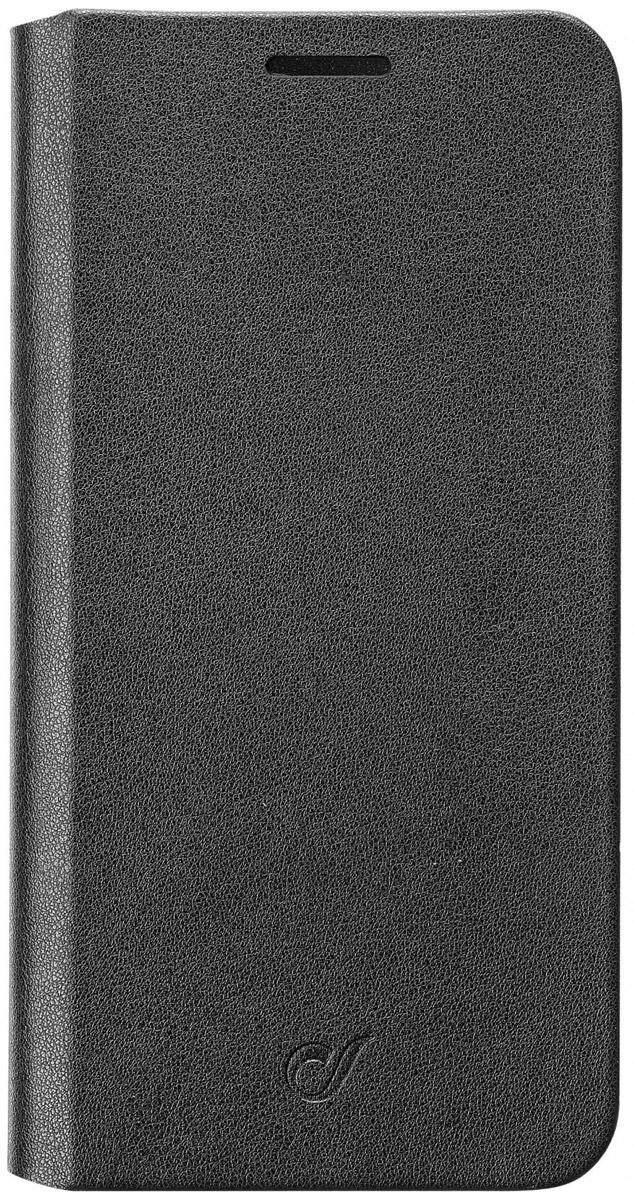 Cellular Line Book чехол для Samsung Galaxy A3 (2017), BlackBOOKESSGALA317KЧехол-книжка Cellular Line Book для Samsung Galaxy A3 (2017) защитит ваш смартфон от пыли, грязи, царапин, оставив при этом свободный доступ ко всем разъемам устройства. Также имеется возможность использования чехла в виде настольной подставки. Чехол Cellular Line Book - это стильная и элегантная деталь вашего образа, которая всегда обращает на себя внимание среди множества вещей.