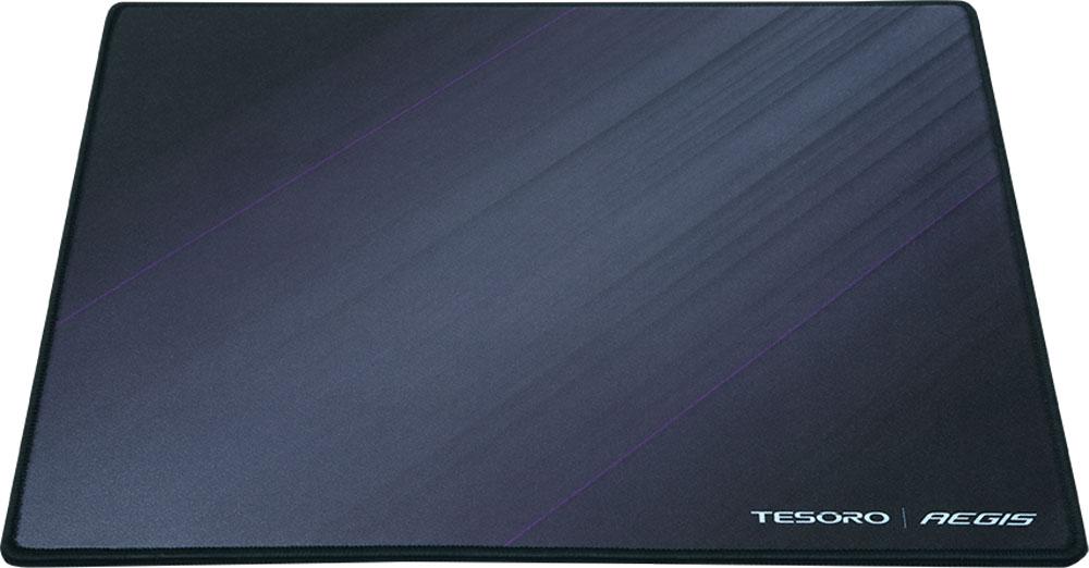 Tesoro Aegis X3, Black игровой коврик для мыши