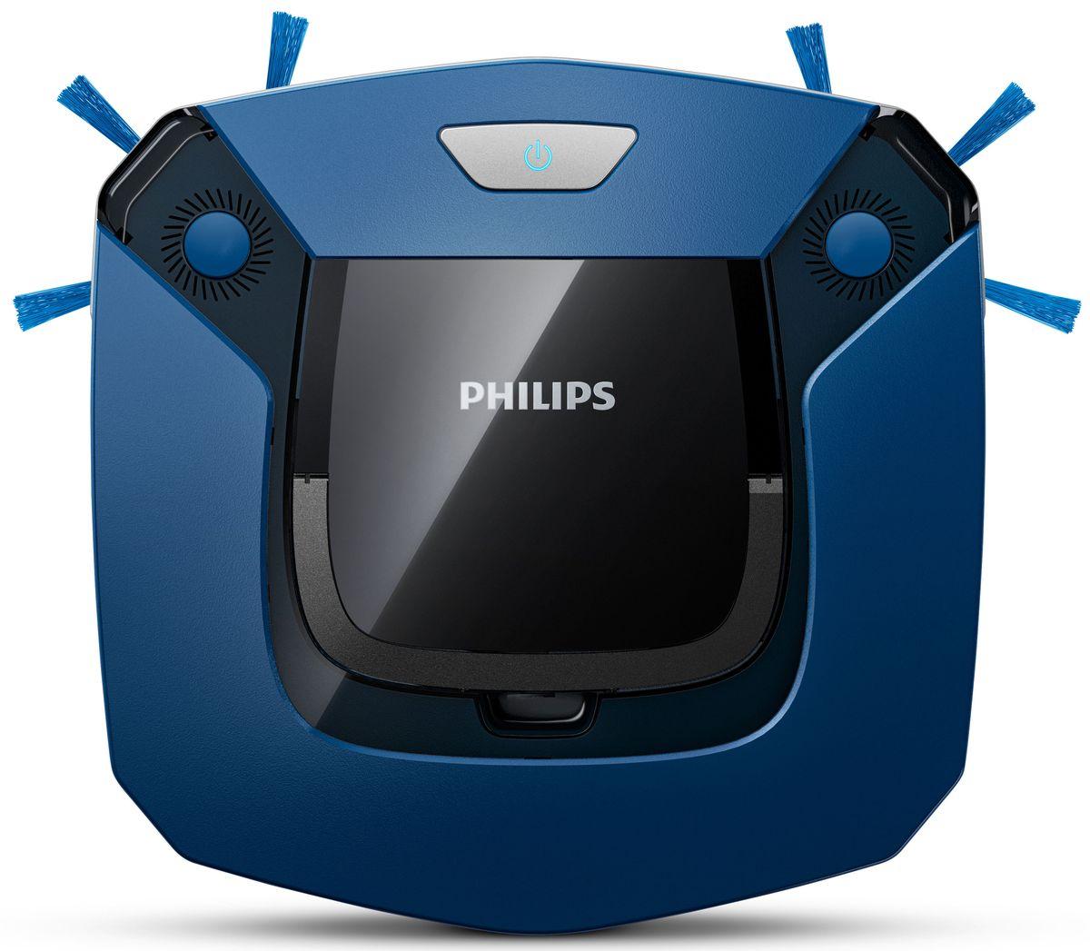 Philips SmartPro Easy FC8792/01 робот-пылесос
