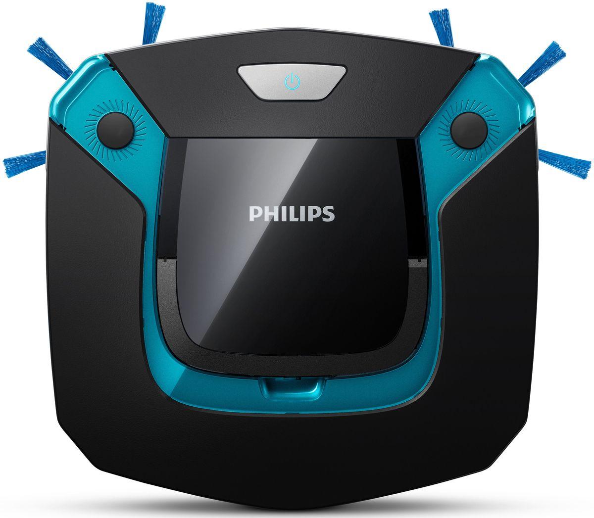 Philips SmartPro Easy FC8794/01 робот-пылесос с влажной уборкой