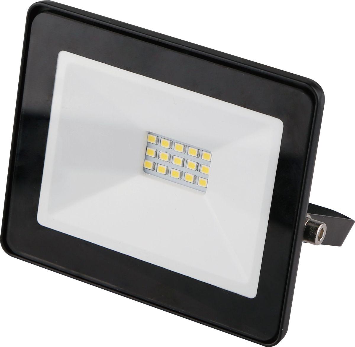 """Прожектор светодиодный REV """"Ultra Slim"""", 10 W, 6500 К. 32300 6"""