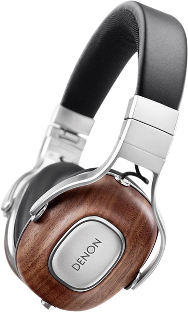 Denon AH-MM400, Brown наушникиAH-MM400Предназначенные для истинных ценителей, наушники Denon AH-MM400 вместили в себя передовые технологии, патентованный дизайн излучателей и оригинальные корпуса чашек наушников, принадлежат к референсному классу наушников серии Music Maniac за абсолютно линейную АЧХ во всём частотном диапазоне.AH-MM400 предлагают роскошное музыкальное сбалансированное звучание благодаря безрезонансному корпусу из натурального дерева (чашки наушников изготовлены вручную из массива американского ореха). Дизайн амбушюр, наполненных специальным материалом, запоминающим форму ушей, поднимает комфорт на новую высоту, и способствует пассивной акустической изоляции, позволяющей прослушивать любимые композиции без каких-либо внешних звуковых помех.Чашки наушников крепятся к регулируемому оголовью посредством облегченного алюминиевого держателя, что защищает конструкцию от нежелательного резонанса, и обеспечивает её жесткость для максимальной прочности. Конструкция AH-MM400 - складная, удобная для компактного хранения и удобной транспортировки.AH-MM400 оснащены 40 мм динамиками уникальной конструкции с использованием нового композитного (углеродно-бумажного) материала диафрагмы в сочетании с неодимовыми магнитами и технологии Free Edge, при которой используется армированная (взамен традиционной) конструкция подвеса диафрагмы для расширения диапазона воспроизводимых частот до 40 кГц.Выглядят также здорово, как и звучат: AH-MM400 соответствуют современному европейскому стилю, сочетающему в себе черты классического и современного дизайна.В комплекте с наушниками AH-MM400 поставляются 2 отсоединяемых кабеля из бескислородной меди. Один из кабелей оснащен встроенным микрофоном Handsfree, пультом управления и совместим с устройствами iOS, второй предназначен для подключения устройств других производителей. Коннекторы обоих кабелей - позолоченные.