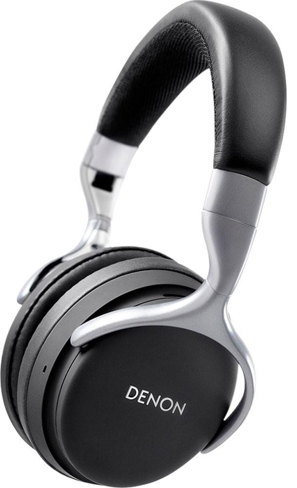 Denon AH-GC20, Black наушникиAH-GC20В беспроводных наушниках с шумоподавлением Denon Globe Cruiser AH-GC20 вы будете слушать любимую музыку в идеальной тишине без вечно запутывающихся проводов. Оснащенные версией Bluetooth 4.0 Dual Mode с технологией Advanced Audio Coding (AAC), охватывающие наушники AH-GC20 позволяют наслаждаться полноценным звучанием музыки с вашего смартфона, планшета или портативного плеера без проводов. Именно эти наушники позволяют подавить 99 % шумов и считаются наиболее комфортными в своем классе. Имеют мягкие, запоминающие форму ушей, амбушюры для длительного прослушивания как дома, так и в путешествии. Помимо беспроводного соединения по Bluetooth наушники AH-GC20 также можно подключить входящим в комплект поставки аудиокабелем (в случае, когда беспроводное соединение невозможно или не позволено (как, например, в самолёте при взлёте и посадке)). В аудиокабель встроен микрофон и однокнопочный пульт для управления. В комплект поставки также входят 3.5 мм стандартный...