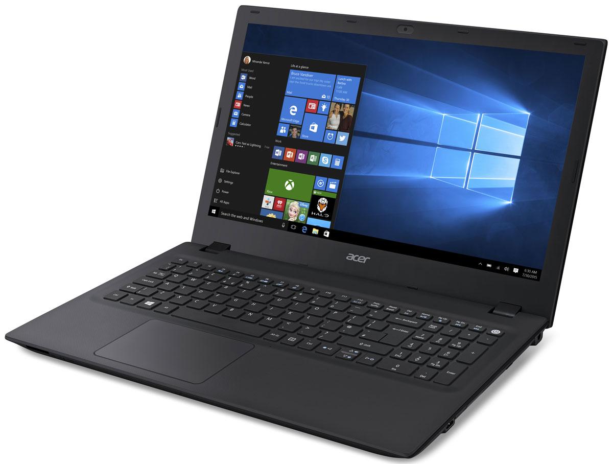 Acer Extensa EX2520-51D5 (NX.EFBER.003)NX.EFBER.003Acer Extensa EX2520 - ноутбук для решения повседневных задач. Мобильность, надежность и эффективность - вот главные черты ноутбука Extensa 15, делающие его идеальным устройством для бизнеса. Благодаря компактному дизайну и проверенным временем технологиям, которые используются в ноутбуках этой серии, вы справитесь со всеми деловыми задачами, где бы вы ни находились. Необычайно тонкий и легкий корпус ноутбука позволяет брать устройство с собой повсюду. Функция автоматической синхронизации файлов в вашем облаке AcerCloud сохранит вашу информацию в безопасности. Серия ноутбуков Е демонстрирует расширенные функции и улучшенные показатели мобильности. Высокоточная сенсорная панель и клавиатура Chiclet оптимизированы для обеспечения непревзойденной точности и скорости манипуляций. Наслаждайтесь качеством мультимедиа благодаря светодиодному дисплею с высоким разрешением и непревзойденной графике во время игры или просмотра фильма онлайн. Ноутбуки...