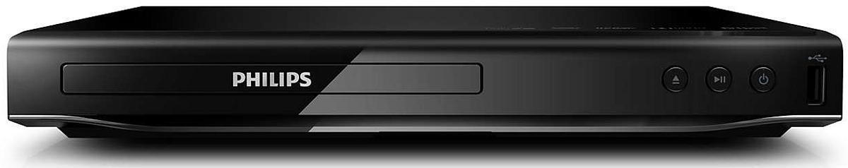 Philips DVP2850/51 DVD плеер