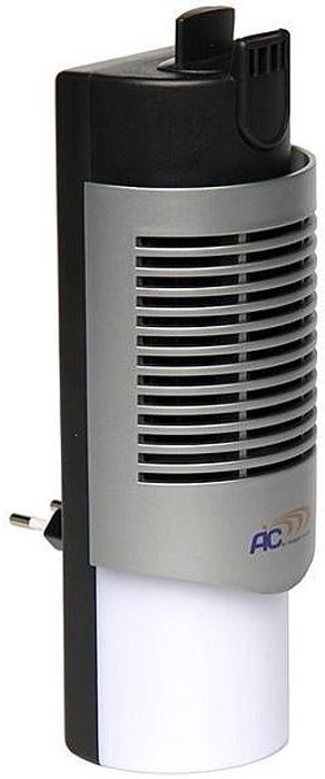 AirComfort XJ-201 воздухоочиститель-ионизатор00000000062Идеальный освежитель воздуха и нейтрализатор запахов для ванных комнат, спален, гостиных, кладовых, стенных шкафов, лестничных клеток и других помещений небольшого размера. Электростатическая решетка задерживает самые мельчайшие загрязняющие частицы, содержащиеся в воздухе. Улавливающие стержни выдвигаются, упрощая их очистку . Циркуляция чистого воздуха с запахом свежести обеспечивается электронным способом без движущихся деталей и шума. Чистый воздух несет с собой устойчивый поток очищающего озона, нейтрализующего запахи в самом начале их возникновения. Светодиод можно использовать в качестве ночного освещения. Встроенный беспроводной штепсель позволяет установить очиститель непосредственно в розетку. Образование отрицательных ионов: >/=1х103/см3 Концентрация активного кислорода: < 0,05 ppm мг/м3