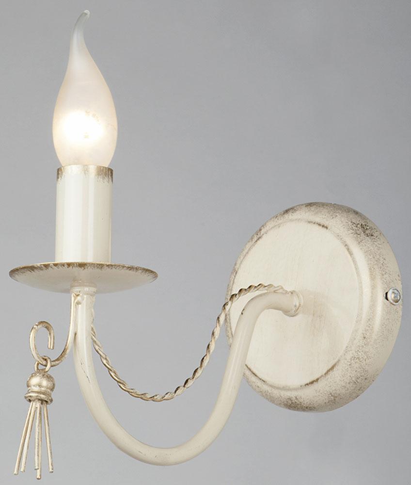 Светильник настенный Vitaluce, 1 х E14, 60W. V1080/1AV1080/1A