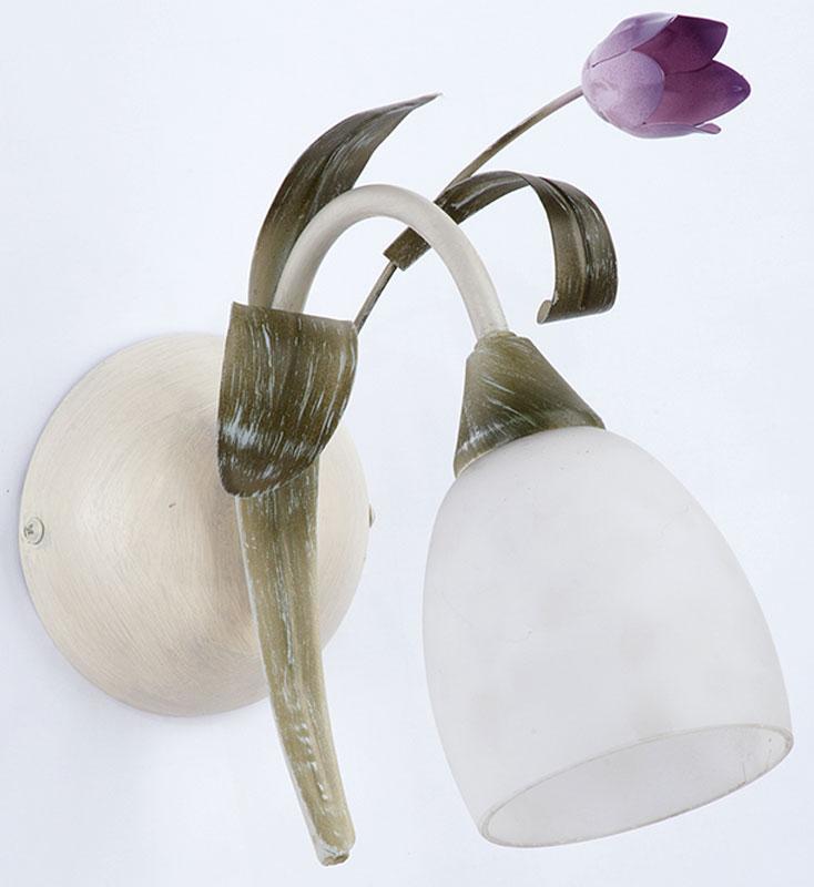 Светильник настенный Vitaluce, 1 х E14, 60W. V1467/1AV1467/1A