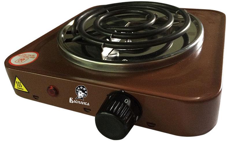 Василиса ПЭ1-1000, Brown плитка электрическая