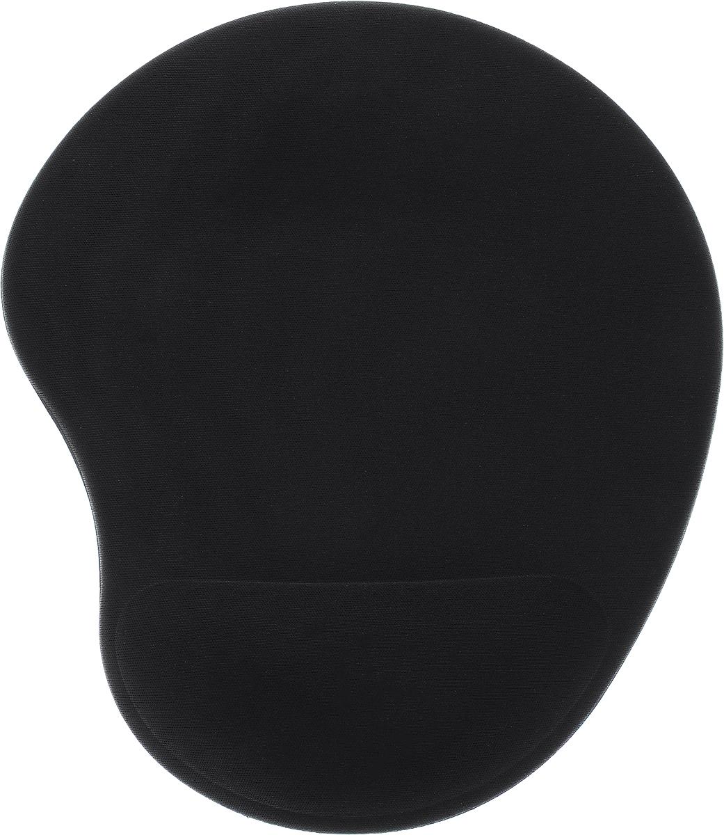 Buro BU-GEL, Black коврик для мыши