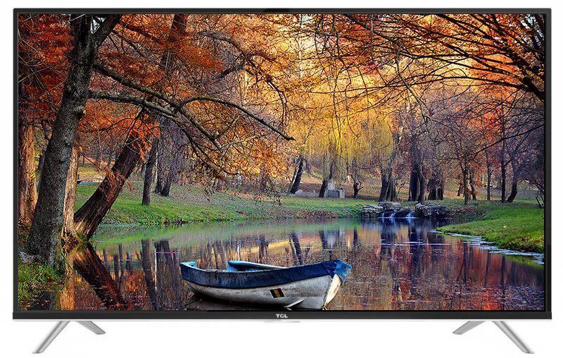 TCL L40E5900US, Black телевизорL40E5900US