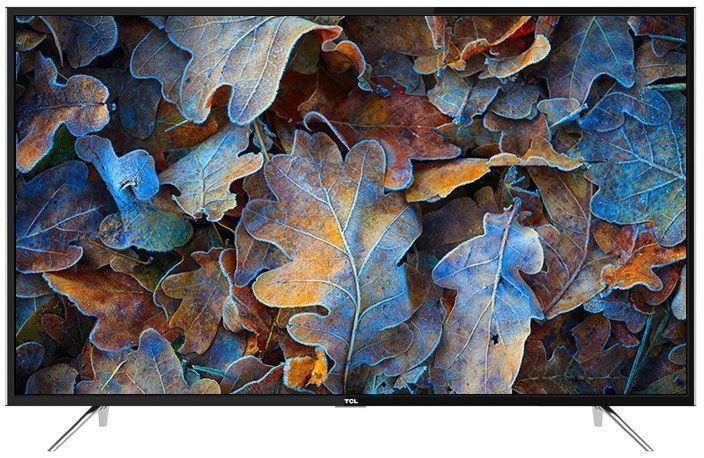 TCL LED55D2930, Black телевизорLED55D2930