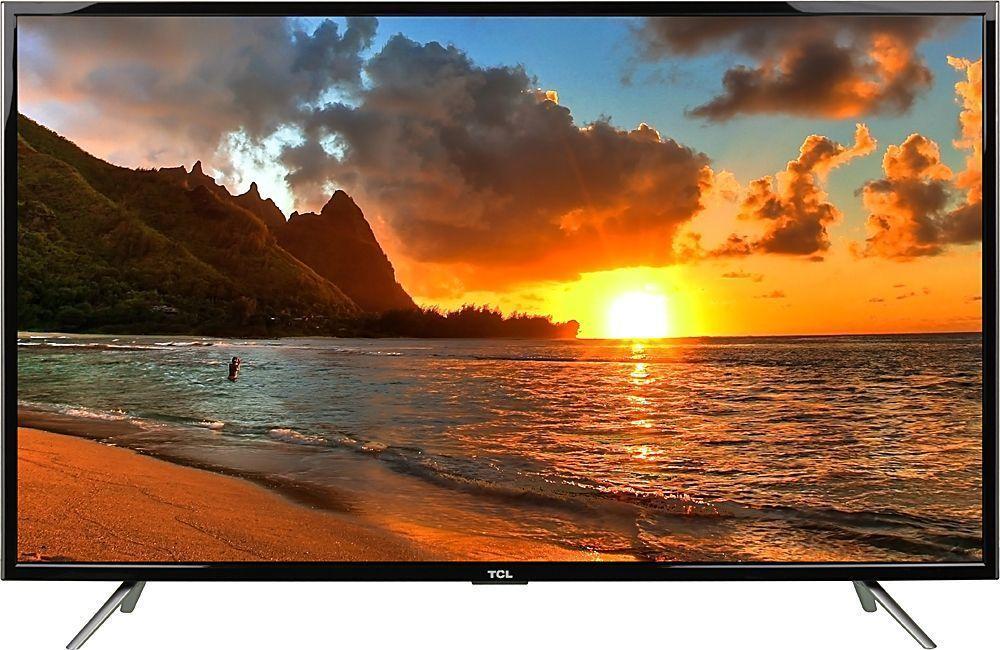 TCL LED43D2930, Black телевизорLED43D2930