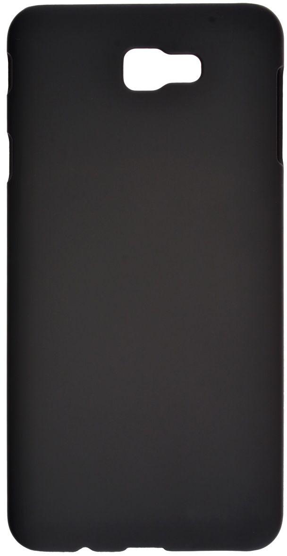 Skinbox Shield 4People чехол для Samsung Galaxy (On7 SM-G600F), Black2000000109039Чехол надежно защищает ваш смартфон от внешних воздействий, грязи, пыли, брызг. Он также поможет при ударах и падениях, не позволив образоваться на корпусе царапинам и потертостям. Чехол обеспечивает свободный доступ ко всем функциональным кнопкам смартфона и камере.