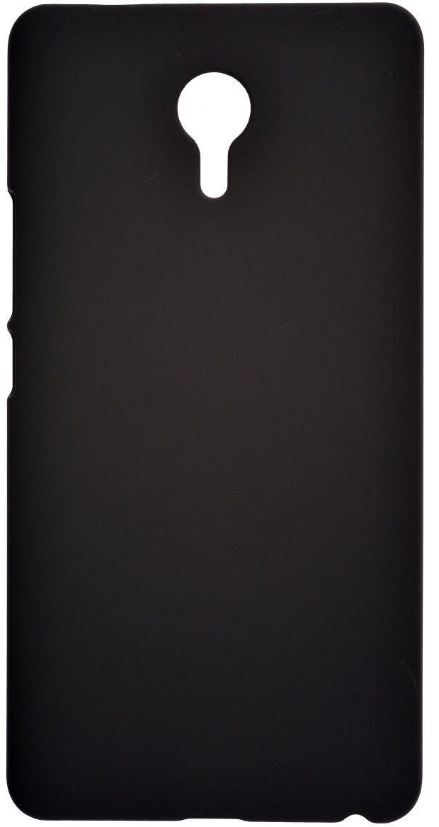 Skinbox Shield 4People чехол для Meizu M3 Max, Black2000000108810Чехол надежно защищает ваш смартфон от внешних воздействий, грязи, пыли, брызг. Он также поможет при ударах и падениях, не позволив образоваться на корпусе царапинам и потертостям. Чехол обеспечивает свободный доступ ко всем функциональным кнопкам смартфона и камере.